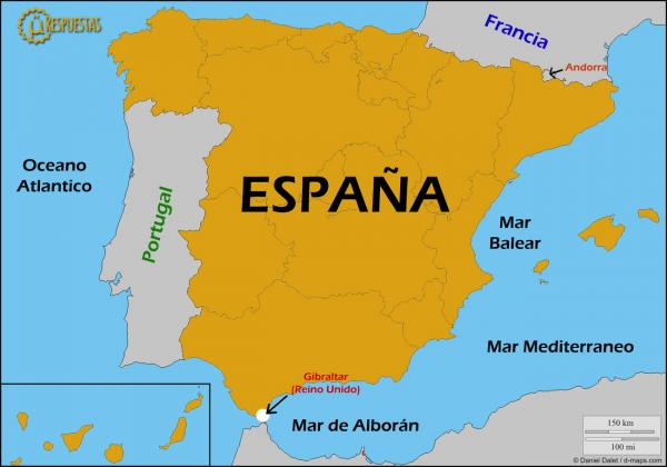 DISCOVER SPAIN, SPANISH OUTFITTERS